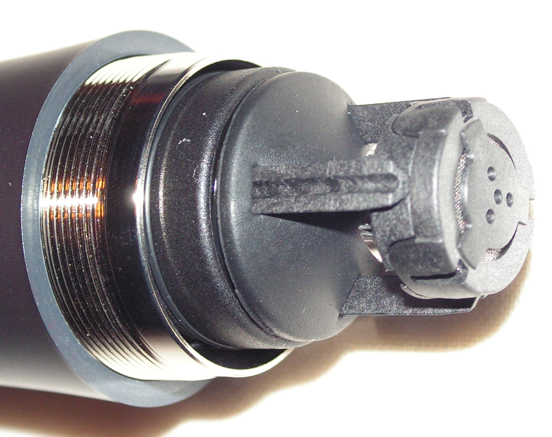 Microphone sans fil T-bone DS-16H : Utilisation sur émetteur-récepteur radioamateur Micro-sans-fil-11