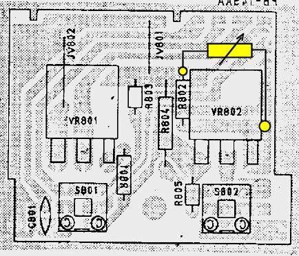 Réglage du R.I.T sur Président Lincoln Rit-lincoln-06