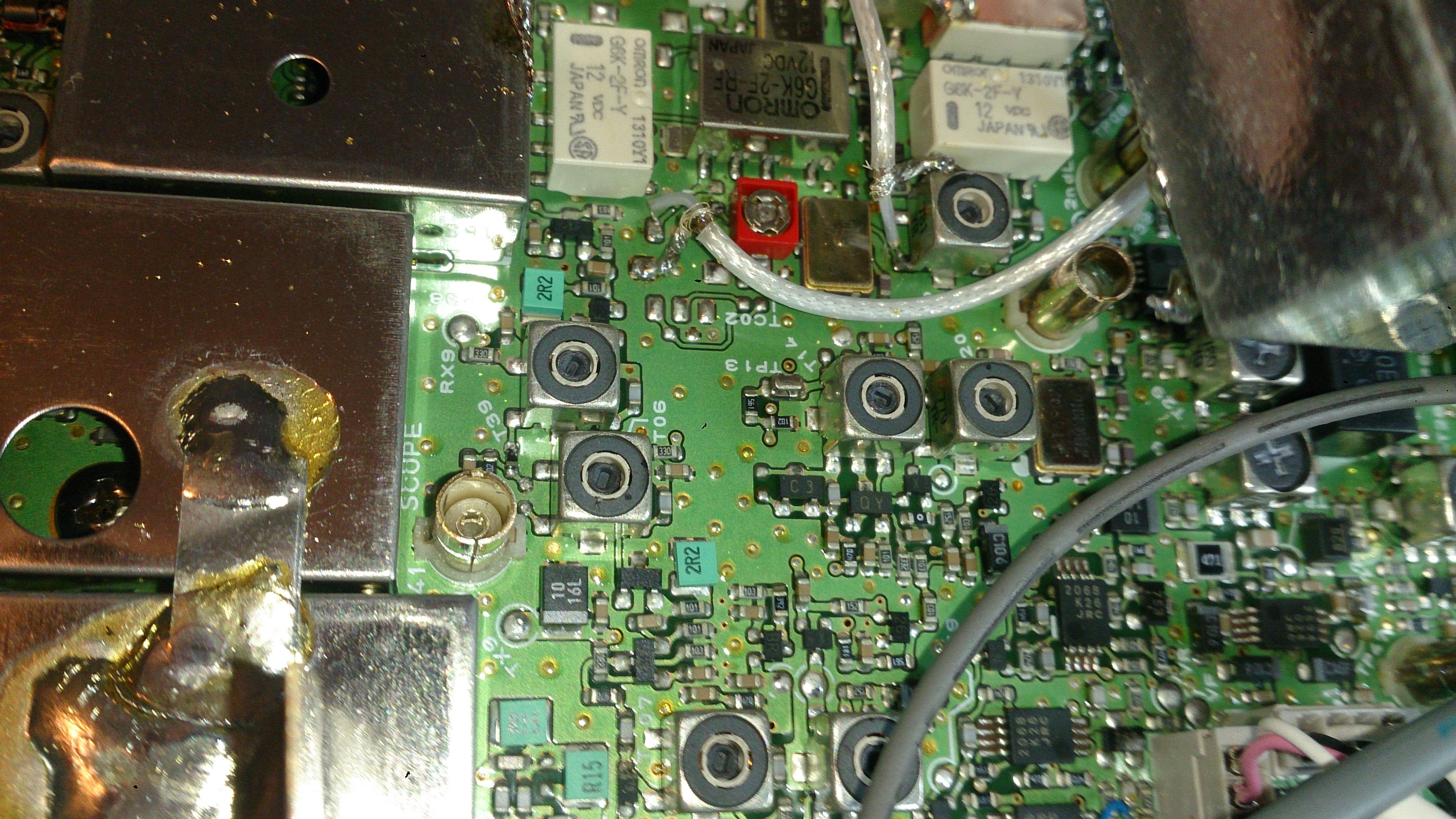 FT2000 : Panne de réception sur ANT1 et ANT2, ANT RX ok D1035-maint-unit-01-posit