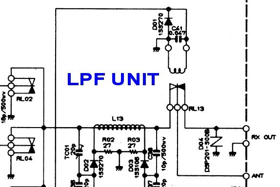 Yaesu FT747 GX : Réception faible [RESOLU] Ft747-relais-emission