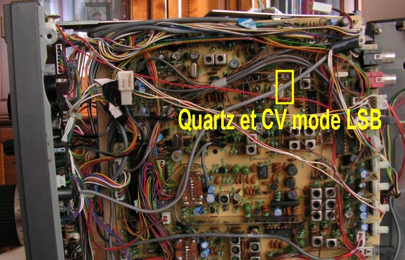 FT757 Yaesu : Réception et émission étroites / étriquées - Perte de puissance (Phénomène transitoire ou permanent) Ft757-image-quartz-cv-lsb