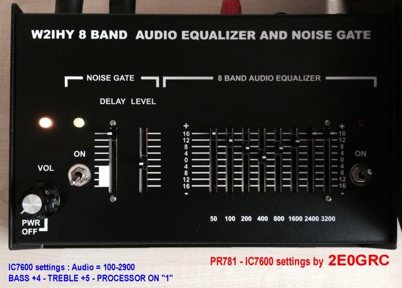ICOM IC7600 et Micro Heil PR781 : Réglages W2ihy-pr781-ic7600-settings-001