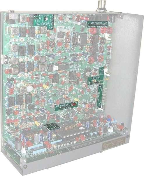Emetteur récepteur K2 K2-02
