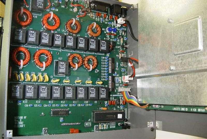 Emetteur récepteur K2 K2-03