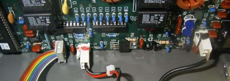 Emetteur récepteur K2 K2-04