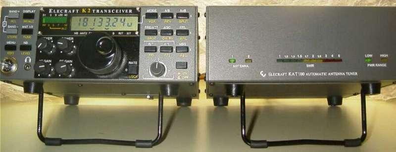 Emetteur récepteur K2 K2-06