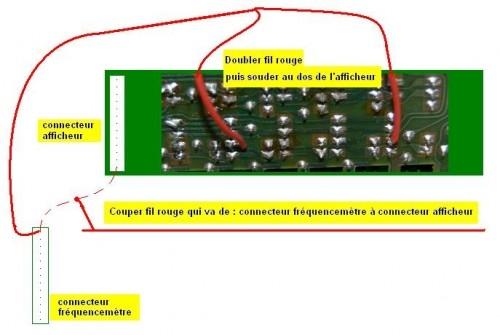Amelioration de l'affichage de frequence - Base Galaxy et poste Super star SS3900 Modif-point-affichage