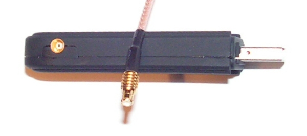 FT2000 : Dongle RTL SDR - Mise en place Dongle-rtl-sdr-03