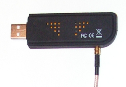 FT2000 : Dongle RTL SDR - Mise en place Dongle-rtl-sdr-04