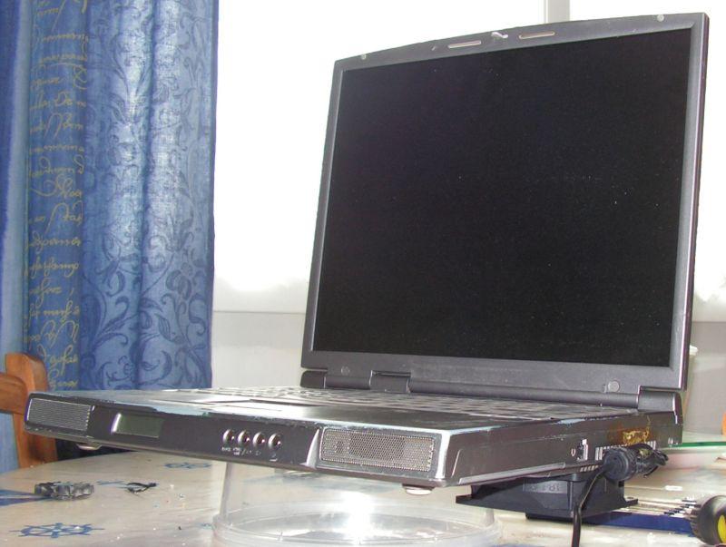 Ventilation de PC portable HS : Solution de choc... 04